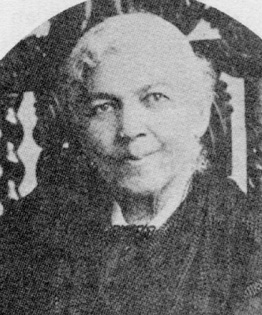 response to harriet jacobs and fredrick