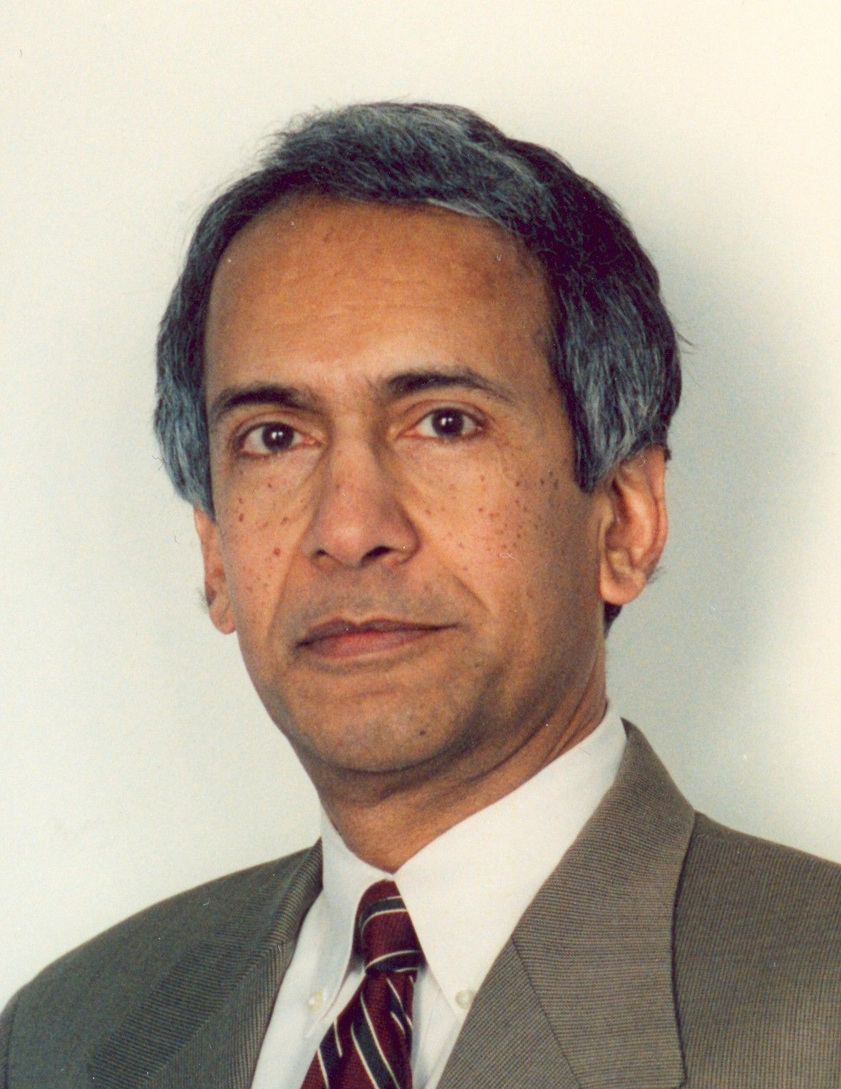 R. Shankar Nair