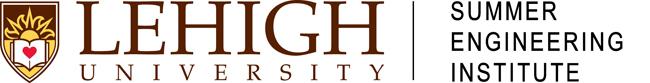 Lehigh University Summer Engineering Institute