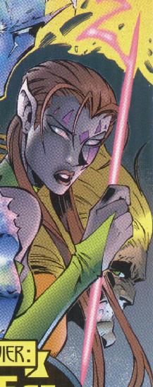 Astonishing X-Men 4 After X Men Age Of Apocalypse Blink